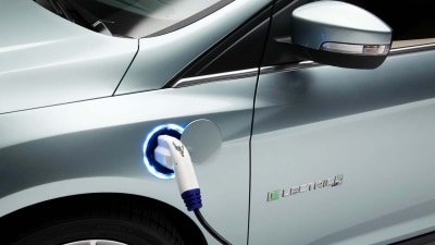 Ford Invests $6.2b In Electric Vehicle development, 13 New EVs Due By 2020