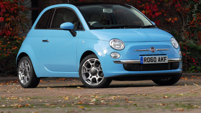 Oz Fiat 500 Due For TwinAir In 2012