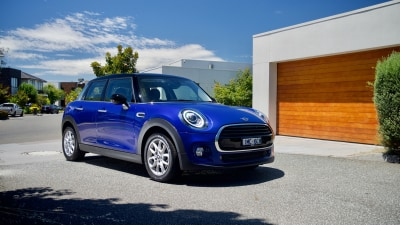Mini Cooper hatch 2019 review