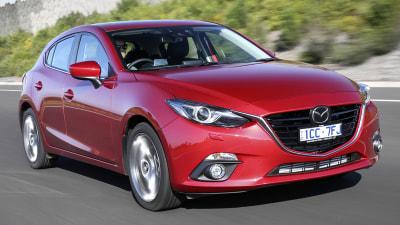 New Car Sales January - Mazda3 On Top As Tucson, Colorado, Lamborghini And Kia Shine