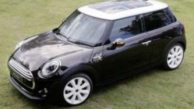 Mini Cooper D new car review