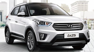 Hyundai Creta: New Global Compact SUV Confirmed For Late 2015