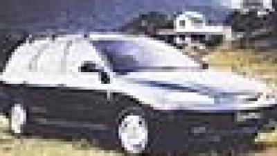 Hyundai Lantra 1995-1998