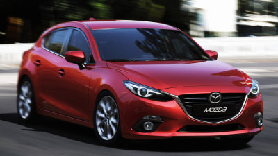 New Mazda3 Revealed In Melbourne: Photos, Features And Engines