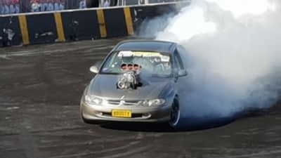 Brashernats 2019 - The biggest burnout event in the southern hemisphere