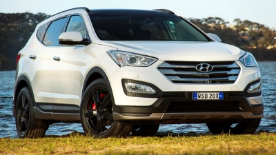 Hyundai Passes Mazda For Overall Sales In 2014: VFACTS