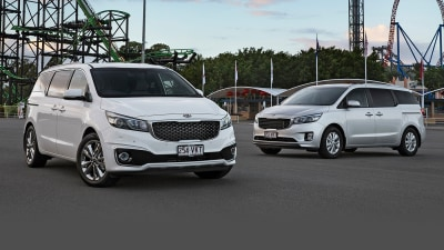 New Kia Carnival: 4-Star Shock – ANCAP Warns Against Pre-empting Test Results