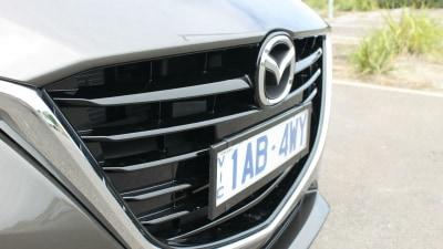 Mazda To Showcase Adaptive LED Headlamps, Semi-Autonomous Mazda3