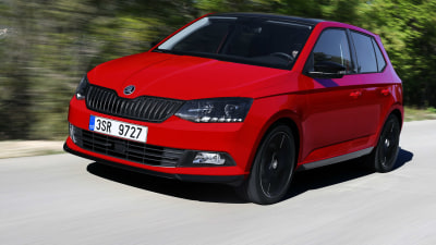 Skoda Fabia Scores New 1.0 Litre Engine In 2017 Update