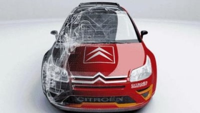 PSA Citroen setting up shop in Russia