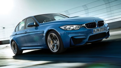 BMW M3 and M4: Updated Price and Specification For Australia