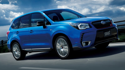Subaru Australia To Pass On Savings From Japan FTA