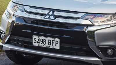Mitsubishi Recalls Almost 430,000 Cars In Australia