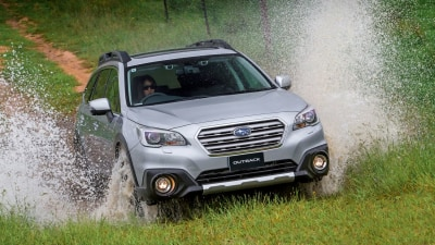 2016 Subaru Outback – Price, Features and Specification for Australia