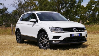 2017 Volkswagen Tiguan 110TDI Comfortline 4Motion Review | A Long Time Coming, But Worth The Wait