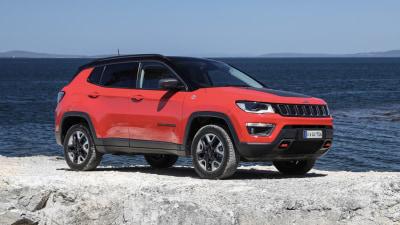 Jeep could underpin next Alfa Romeo SUV