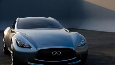 Infiniti To Launch Quattroporte-Fightin' Flagship, All-Electric 1 Series Competitor?