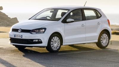 Recalls: Volkswagen Polo, Holden YG Cruze, LDV Vans