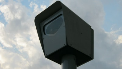 Speed Camera Boss In The US Indicted Over Bribery Charges