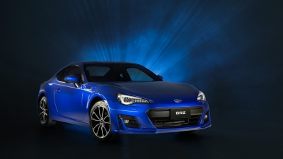 Facelifted 2017 Subaru BRZ Arrives Down Under With Reduced Pricing