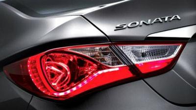 2012 Hyundai i45 Updated For Korea, No Australian Update Planned