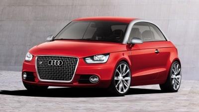 Audi A1 Five-Door, Three-Door, Cabriolet On The Way?