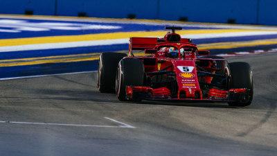 Leclerc gets early Ferrari promotion