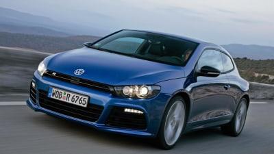 Volkswagen Scirocco R Specifications Confirmed For Australia