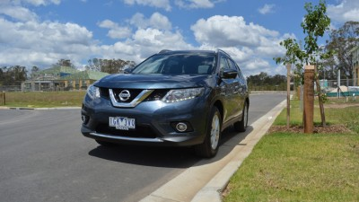 Nissan X-Trail ST-L REVIEW | Cheap and Cheerful Seats for the Whole Family