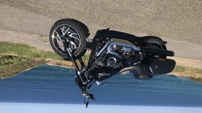 2018 Harley-Davidson Sport Glide review