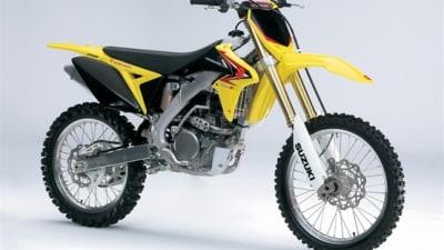 2010 Suzuki RM-Z250 Now On Sale