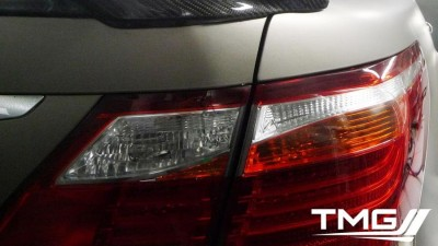 Lexus LS TS-650 Concept Previewed Ahead Of Essen Motor Show