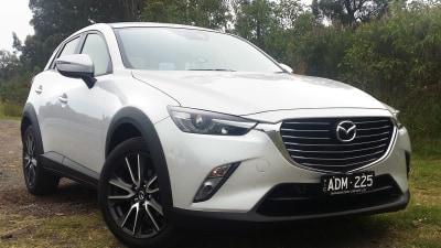 Mazda CX-3 Review: Maxx, sTouring and Akari - A Wildfire Cometh