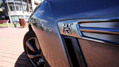 Nurburgring Plays Host To GT-R Academy
