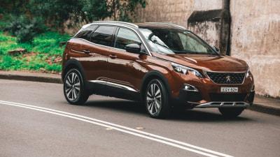 2020 Peugeot 3008 GT-Line review