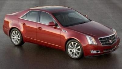 Cadillac Australia Delayed Indefinitely
