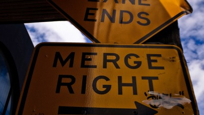 NSW Insurance Claims For Merging Accidents Up By 11 Percent: NRMA