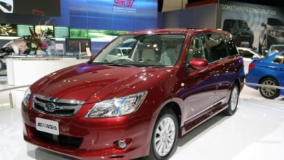 2009 Subaru Forester And EXIGA Awarded 6-star JNCAP Ratings
