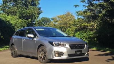 2017 Subaru Impreza Sport and Sport Premium REVIEW   New Interior, New Platform… This Is The All-New Impreza Arriving December