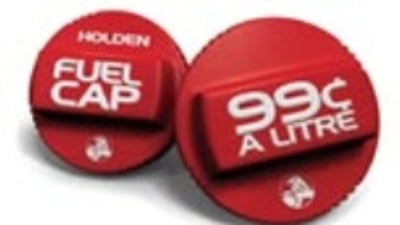 Holden's 99 Cents Per Litre Fuel Offer