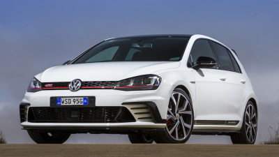 2016 Volkswagen Golf GTI 40 Years REVIEW | The Hot Hatch Champion