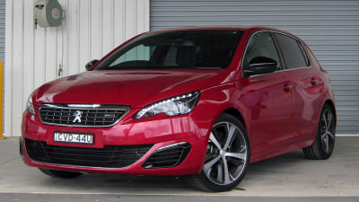 Peugeot 308 GT Review: 2015 Sweet And Warm, Not So Hot