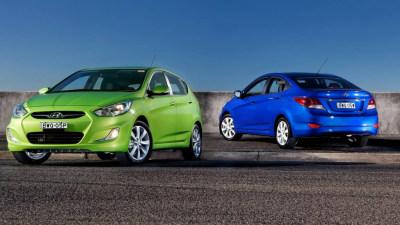 2012 Hyundai Accent On Sale In Australia