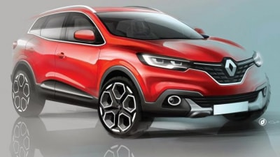 Renault Sport To Grow Thanks To GT Models – SUVs Not Off The Table