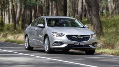 New Holden Commodore, Equinox get seven-year warranty