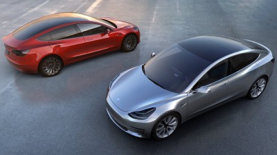 Tesla Model 3 Details Leak Via Dealer Documents