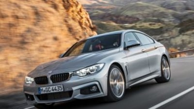 BMW 435i Gran Coupe quick spin review