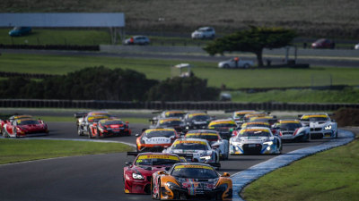 Australian GT Championship And Endurance Championship Phillip Island Wrap