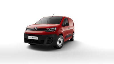 New Citroen Berlingo revealed