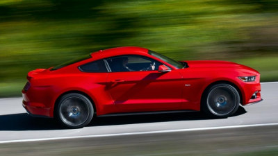 New Ford customers to get two weeks with a second car